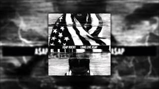 A$AP Rocky - Hell (feat. Santigold) (Lyrics)