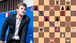 King Walkathon | Magnus Carlsen vs Hikaru Nakamura - 2018 Sinquefield Cup