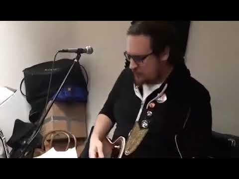ALL rock - Pozvánka vánoční bigbítová besídka ALLrock+KNOTT