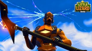 VERTEX THE BOUNTY HUNTER IS HERE!! *NEW LEGENDARY SKIN*  Fortnite Short Film