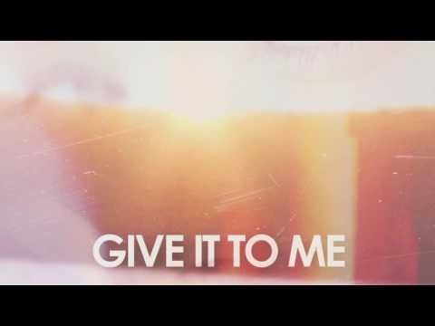 Faith Evans - Give It To Me (Spacey Edit)