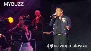 JUDIKA - Jadi Aku Sebentar Saja - Live In Konsert Nova 2017