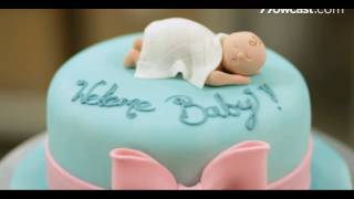 How to Pipe a Message on a Cake | Cake Decorations