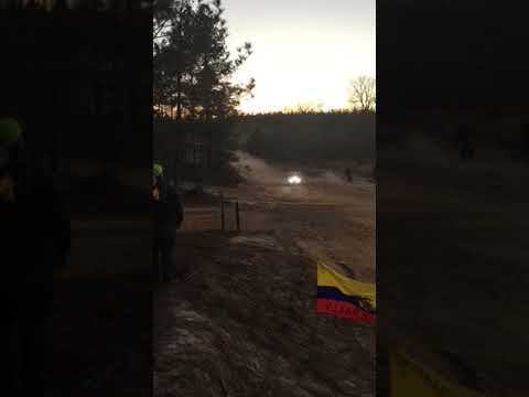 Video Of Carolina Sandhills National Wildlife Refuge, Permitted Camping, SC