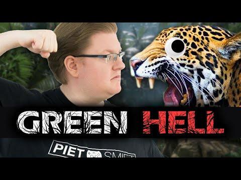 Der Jaguar-Schlächter | Green Hell #8