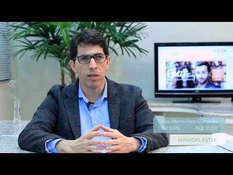 Cirurgia Plástica: Mamoplastia - Vídeos | Clínica GrafGuimarães