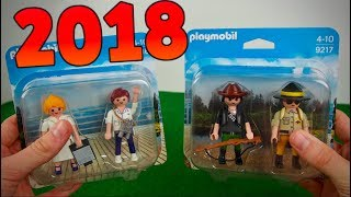Download video catalogue playmobil 2018 france for Maison moderne playmobil 2018