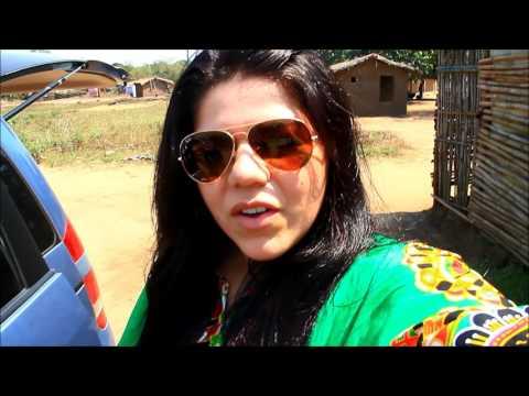 Missão África Moçambique2012