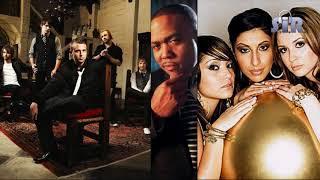 OneRepublic feat. Timbaland vs. Monrose - Apologize (What You Don't Know) (S.I.R. Remix)   Mashup