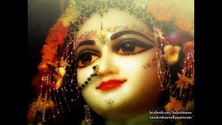 Radhe krishna ki jyoti alokik   Lyrical Full Bhajan   - YouTube
