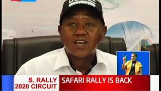 Kenya regains status in WRC Safari Rally Championships