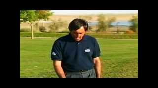 Seve Ballesteros   The Short Game   The Golf Instructional Video   Complete