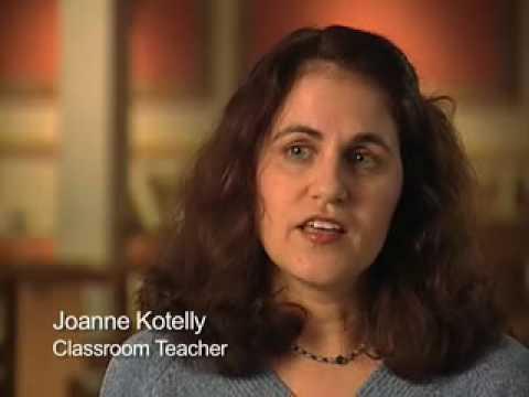 Parent Involvement at Cotting School video thumbnail