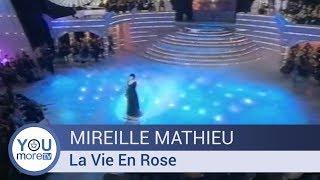 Mireille Mathieu - La Vie En Rose
