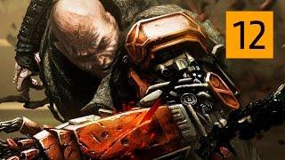 Прохождение Deus Ex: Mankind Divided — Часть 12: Босс: Виктор Марченко [ФИНАЛ]