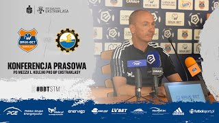 Film do artykułu: PKO BP Ekstraklasa....
