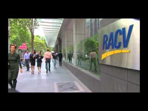 RACV Graduate positions 2017
