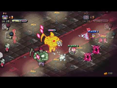 Видео № 0 из игры Riddled Corpses EX (Б/У) [PS Vita]