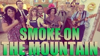 Smoke on the Mountain - Gospel Medley - Branson Missouri  Video