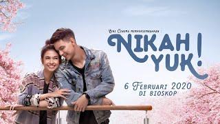 Sinopsis Film Nikah Yuk, Diperankan Yuki Kato dan Marcell Darwin yang Tayang Februari 2020