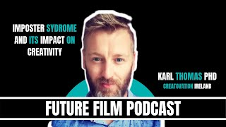 Future Film Podcast with Robert Fitzhugh