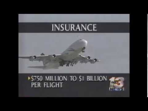 Aviation Attorney John Greaves Explains Wrongful Death Cases on UPN 13 News