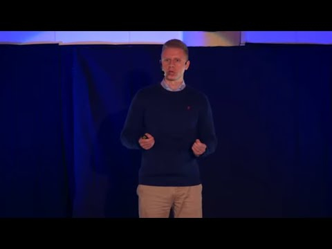 Biophilia: Why African savannas are the key to good space | Michal Matloň | TEDxUMB