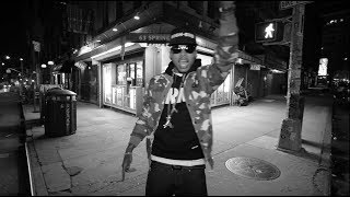 Kid Ink - Lost In The Sauce [Official Video]