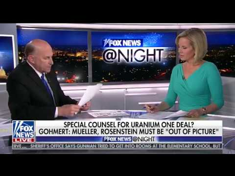 Gohmert: 'We Do Need Somebody To Investigate Mueller'