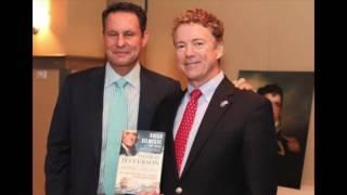 Makes no Sense to Investigate Michael Flynn | Rand Paul (Audio)