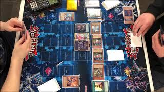 Yu-Gi-Oh! Box Tournament - Thunder Dragon (Kalina) Vs  Pendulum