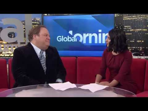 Zukerman Law | Global News Morning: 5 things to do or think about when separating