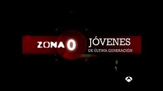 Antena 3 A FONDO: Zona Cero