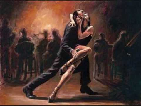 Cómo se bailan los Tangos Melendi