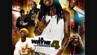 Lil Wayne - Aint Sayin' Nothin' Feat. Fat Joe & The Game