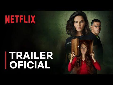 Bom dia, Verônica | Trailer oficial | Netflix