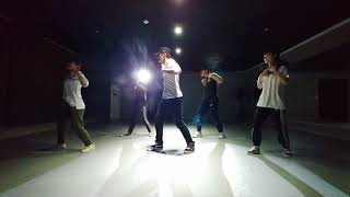 디타운 댄스 아카데미 KRUMP Class Choreography