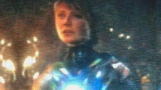 All Confirmed Iron Man Armors In Avengers Endgame UPDATED