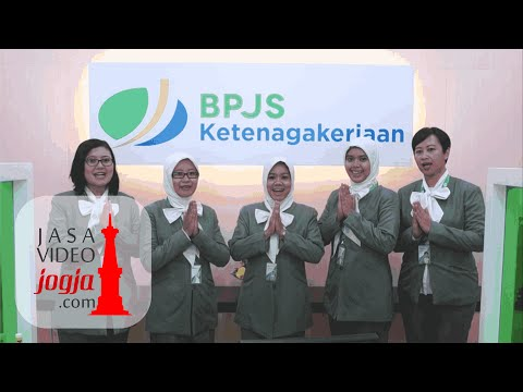 Profil BPJS Ketenagakerjaan Kantor Cabang Di Yogyakarta | JasaVideoJogja.com