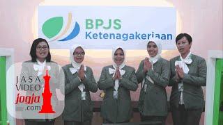 Profil BPJS Ketenagakerjaan Kantor Cabang Di Yogyakarta  JasaVideoJogjacom