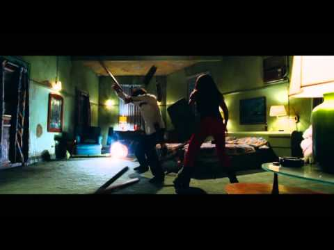 Video trailer för The Losers - Trailer