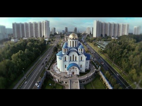 Храм на ул перекопская