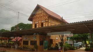 preview picture of video 'สถานีรถไฟบ้านปิน 2561'