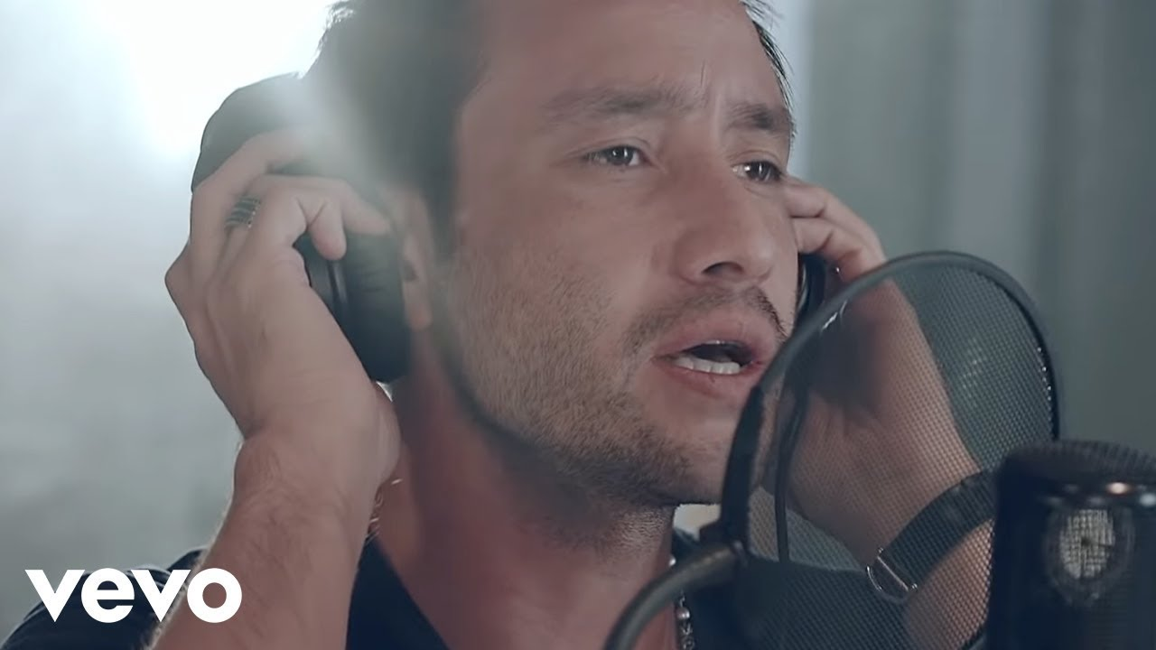 Luciano Pereyra – Tu Dolor (Lyric Video)