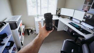 Wedding Photography Gear - What I use