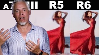 Video Quality: Canon EOS R5 & R6 Vs Sony A7 III & A7R IV (8k 4k 60 Fps & 120 Fps)