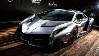 Top 5ive Most Expensive Cars Of The World
