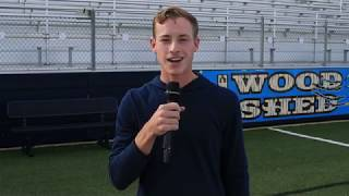 Wildcat Sports Network | Football | Student Section