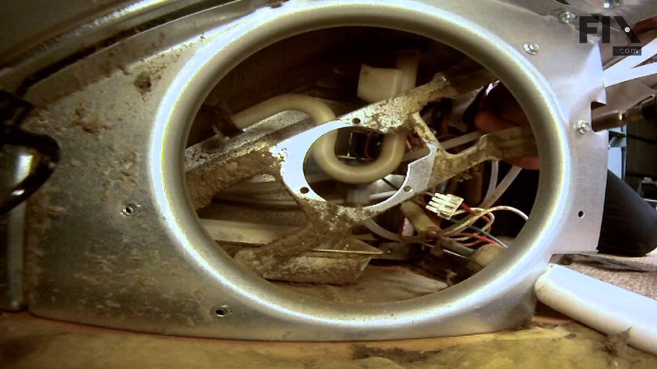 Replacing your Whirlpool Refrigerator Condenser Fan Motor Kit