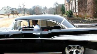 632 Big Block 1957 Chevy
